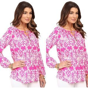 Lilly Pulitzer | Willa Top